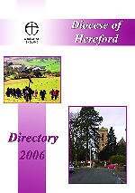 Hereford Diocese 2006